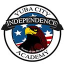 Yuba City Independence Academy Logo